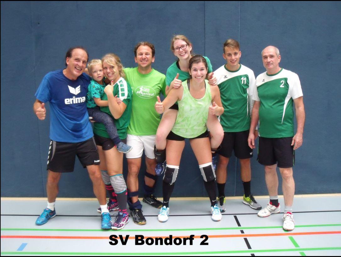 Sportverein Bondorf